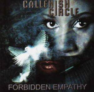 Callenish Circle: Forbidden Empathy - Cover