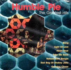 Humble Pie: The Greatest Hits (CD) - Bild 1