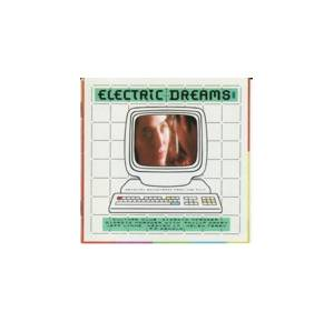 Cover - Helen Terry: Electric Dreams