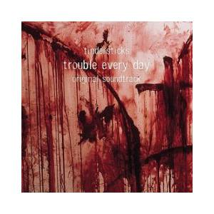 Cover - Tindersticks: Trouble Every Day