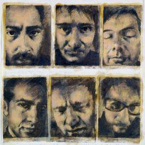 Cover - Tindersticks: Waiting For The Moon