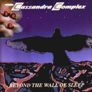 The Cassandra Complex: Beyond The Wall Of Sleep - Cover