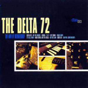 Cover - Delta 72, The: R&B Of Membership, The