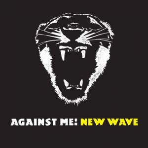Against Me!: New Wave - Cover