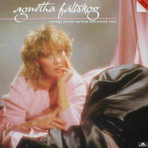 Cover - Agnetha Fältskog: Wrap Your Arms Around Me