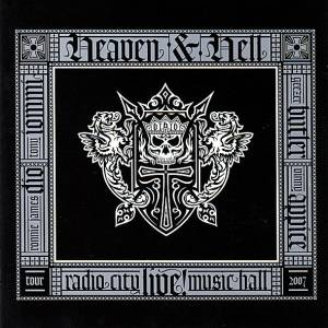 Heaven & Hell: Live From Radio City Music Hall (2-CD) - Bild 1