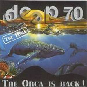 Cover - ATC: Deep 70 - The Orca Is Back!