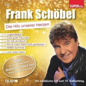 Frank sch bel die hits unserer herzen cd 2017 for Frank flechtwaren katalog 2017