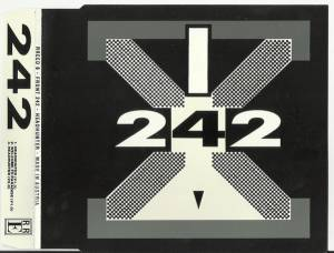 "Front 242: Headhunter (3""-CD) - Bild 1"