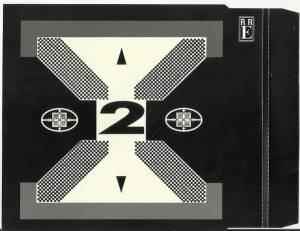"Front 242: Headhunter (3""-CD) - Bild 2"