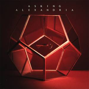 Cover - Asking Alexandria: Asking Alexandria