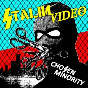 Stalin Video: Chosen Minority (LP) - Bild 1