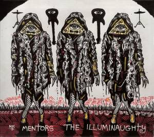 Cover - Mentors: Illuminaughty, The
