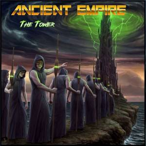 Ancient Empire: The Tower (CD) - Bild 1
