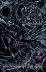 Crypts Of Despair: The Stench Of The Earth (Tape) - Bild 1
