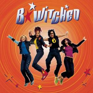 B*Witched: B*witched (CD) - Bild 1