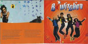 B*Witched: B*witched (CD) - Bild 4