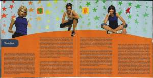 B*Witched: B*witched (CD) - Bild 7