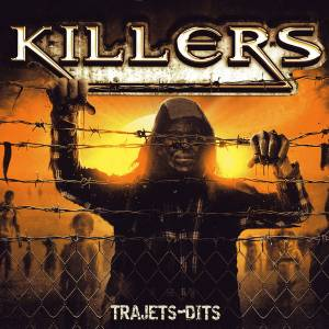 Killers: Trajets-Dits (CD) - Bild 1