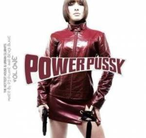 Cover - Nicola Fasano Vs Pat Rich: Powerpussy Vol. 1