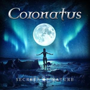 Cover - Coronatus: Secrets Of Nature