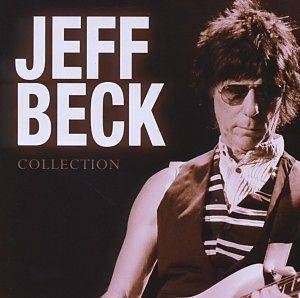 Cover - Jeff Beck Group: Collection