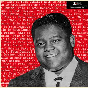 Cover - Fats Domino: This Is Fats Domino!