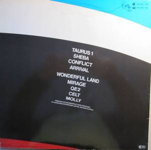 Mike Oldfield: Qe2 (LP) - Bild 2