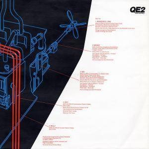 Mike Oldfield: Qe2 (LP) - Bild 5