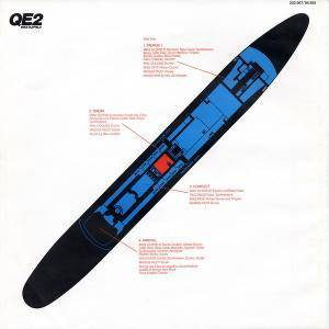 Mike Oldfield: Qe2 (LP) - Bild 6