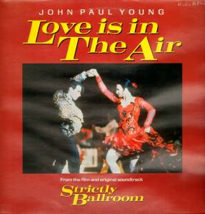 "John Paul Young: Love Is In The Air (12"") - Bild 1"