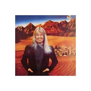 Cover - Larry Norman: In Another Land