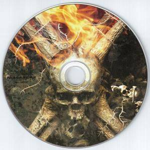 Malevolent Creation: Doomsday X (CD) - Bild 3