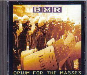 Cover - Bad Moon Rising: Opium For The Masses
