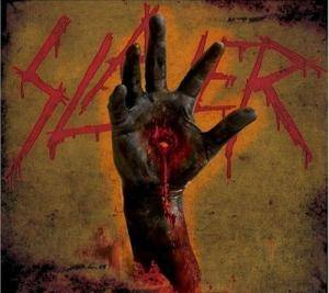 Slayer: Christ Illusion (CD + DVD) - Bild 1