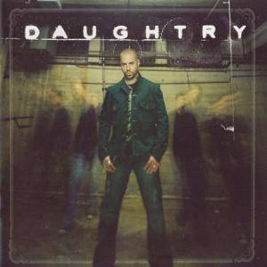 Daughtry: Daughtry - Cover