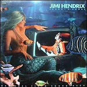 Cover - Jimi Hendrix: Johnny B. Goode