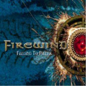 Cover - Firewind: Falling To Pieces