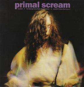 Primal Scream: Loaded - Cover