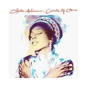 Oleta Adams: Circle Of One - Cover