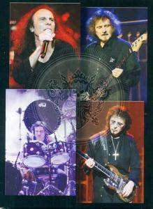Heaven & Hell: Live From Radio City Music Hall (DVD + 2-CD) - Bild 6