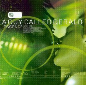 Cover - A Guy Called Gerald: Essence
