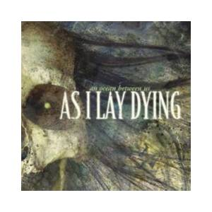 As I Lay Dying An Ocean Between Us Lp 2007 Limited