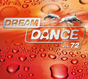 Cover - Klaas: Dream Dance Vol. 72