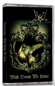 Summoning: With Doom We Come (Tape) - Bild 1
