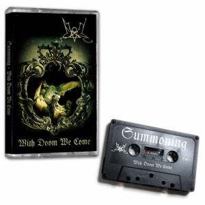 Summoning: With Doom We Come (Tape) - Bild 2