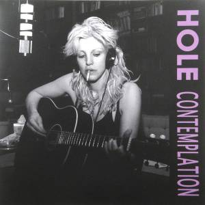 Cover - Hole: Contemplation