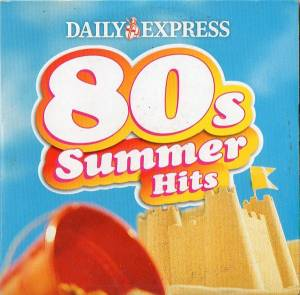 Cover - Arrow: 80s Summer Hits