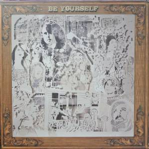 Cover - Alela Diane: Be Yourself - A Tribute To Graham Nash's Songs For Beginners