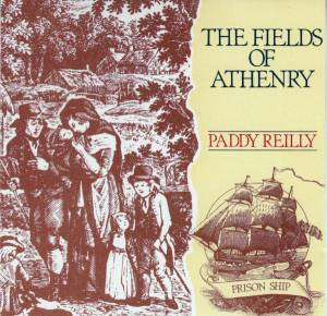 Cover - Paddy Reilly: Fields Of Athenry